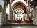Altar, The Cathedral Church of St Mary the Virgin, Blackburn - geograph.org.uk - 452387.jpg