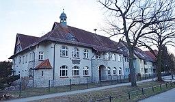 Alte Schule Großziethen 2018 SE