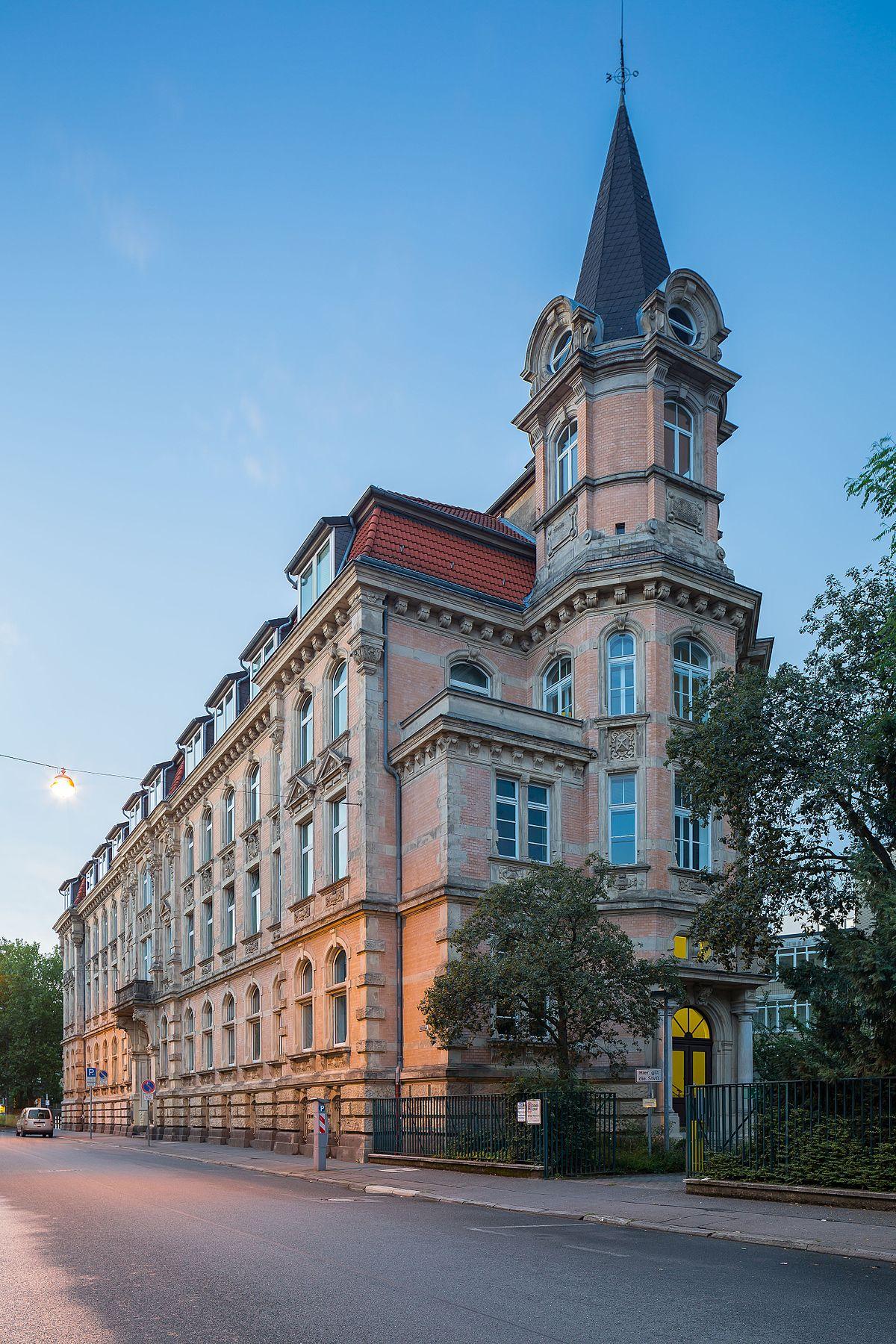 Maschstraße Hannover