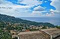 Alture di Camogli con San Rocco sullo sfondo - panoramio.jpg