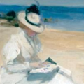 Amaryllis Robichaud (detail) by Charles Conder (sq cropped).png