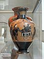 Amasis Ptr cat 47 lekythos MMA 56.11.1 wedding procession 2.JPG
