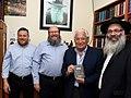 Ambassador visit Kfar Chabad 2018 (40214047014).jpg