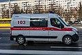 Ambulance in Minsk (23-01-2020).jpg