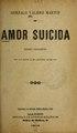 Amor suicida - esbozo dramático en un acto y en prosa (IA amorsuicidaesboz551vale).pdf