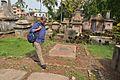Amrit Gangar - Dutch Cemetery - Chinsurah - Hooghly 2017-05-14 8305.JPG