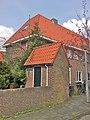 Amsterdam-Noord - tuinhuis Hensbroekerstraat.JPG