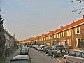 Amsterdam - Heggerankweg.JPG