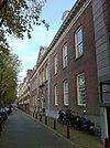 foto van 2e gebouw van Lutherse Diaconiehuis