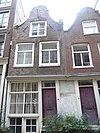 foto van Met nr 14 een complex etagewoningen vormend huis