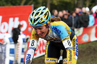 Amy Dombroski American cyclist