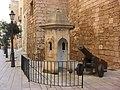 An der Kathedrale von Palma - panoramio.jpg