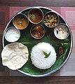 An ideal South Indian Thali.jpg