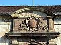 Ancien Hôpital militaire Gaujot, 2 rue de l'Hôpital militaire à Strasbourg (2).jpg