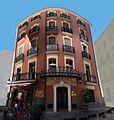 Ancien Hôtel de la Poste et de la Perdrix - panoramio.jpg
