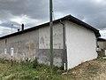 Ancienne Affiche Publicitaire Maison 2612 Route Mâcon St Cyr Menthon 1.jpg