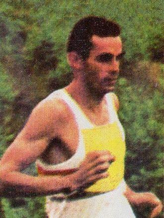 András Balczó - Image: András Balczó 1972