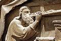 Andrea o nino pisano, jubal ovvero la musica, 1334-43, dal lato ovest del campanile 02.JPG