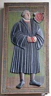 Epitaph Für Martin Luther Wikipedia