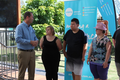 Andrew Wallace MP speaking to students with disability at STEPS Pathways College.png