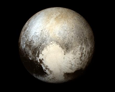 nasa images of pluto - 941×755