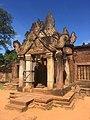 Angkor - Banteay Srei 2.jpg