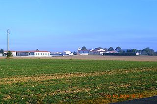 Angliers, Charente-Maritime Commune in Nouvelle-Aquitaine, France