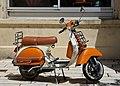 Angoulême 16 Scooter LML-Star 2014.jpg