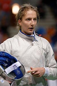 Anna Marton 2014 Orleans Sabre Grand Prix t121342.jpg