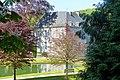 Annevoie - Province de Namur - Jardin d' eau d' Annevoie - Château d' Annevoie - P1010330 06.jpg