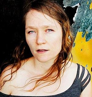Anomie Belle - Image: Anomie Belle 2009