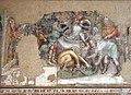 Anonimo bolognese, storie di giuseppe ebreo, 1330-75 ca., 02 giuseppe calato nel pozzo.jpg