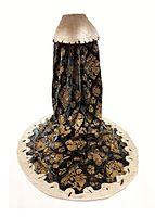 Anonymous Coronation mantle of Augustus III.jpg