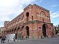 Antic convent dels Agustins (Tolosa) - Façana - 1.jpg