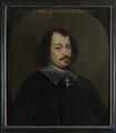 Antoine de Brun, 1600-1654 - Nationalmuseum - 15450.tif