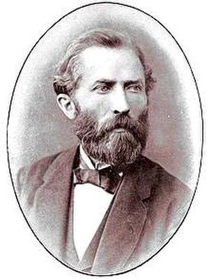 Heinrich Anton de Bary - Image: Anton de Bary