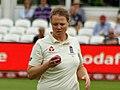 Anya Shrubsole, 2019 Ashes Test.jpg