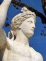 Apollon, statue, parc du chateau de Versailles.JPG