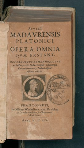 Opera omnia, 1621