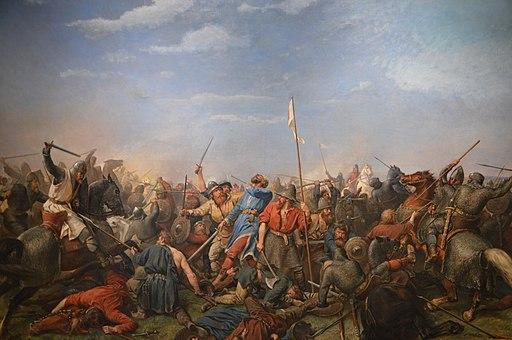 Arbo - Battle of Stamford Bridge (1870)