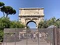 Arc Titus - Rome (IT62) - 2021-08-25 - 1.jpg