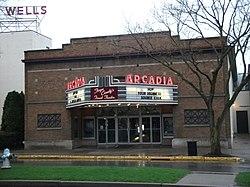 Arcadia Theater Wellsboro PA Apr 11.jpg