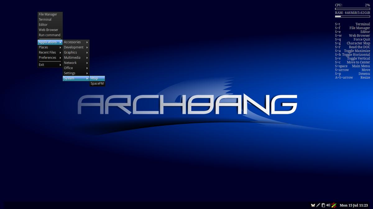 ArchBang - Wikipedia