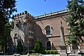 Archbishop's Palace, Alcala de Henares, 13th century and later (14) (29291753912).jpg