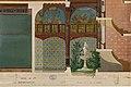 Architectural Drawing of the Interior of the Comte de Nieuwerkerke's House MET LC-25 135 175-002.jpg