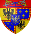Armoiries Este 1471.png