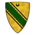 Armorial Bearings of the HANBURY family of Marcle Parva, Herefordshire.png