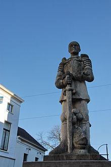 Karel Van Gelre Wikipedia