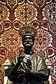 Arnolfo di cambio, Statua bronzea di san Pietro, xiii secolo 02.jpg