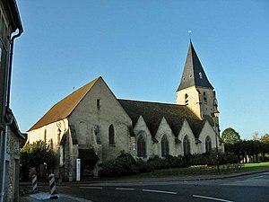 Arnouville-lès-Mantes